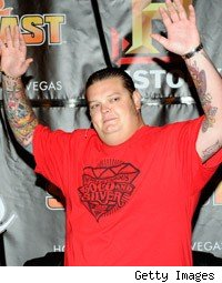 Big Hoss of 'Pawn Stars' Arrested For Bar Brawl