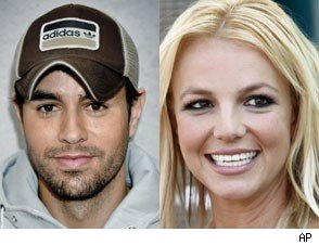 Enrique Iglesias Quits Britney Spears' US Tour