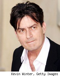 Charlie Sheen house video
