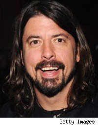 Foo Fighters' Dave Grohl Slams 'Glee'