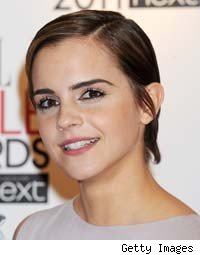 Emma Watson Announces Plans to Leave College