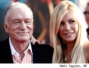 hugh hefner fiance cheating