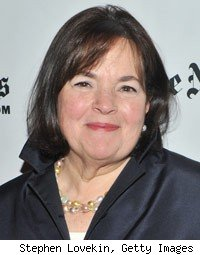 'Barefoot Contessa' Ina Garten Refuses to Meet 6-Year-Old Cancer Patient