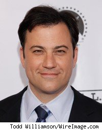 Jimmy Kimmel Urges Fans to Donate to Tsunami Relief