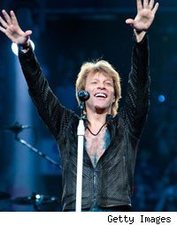 Jon Bon Jovi: Steve Jobs is 'Killing the Music Business' 
