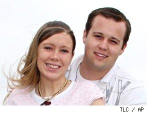 Josh and Anna Duggar Expecting a Son