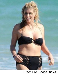 Kesha Ke$ha Bikini Photo