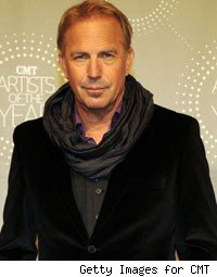 Kevin Costner Signs On to Zack Snyder's 'Superman: Man of Steel'