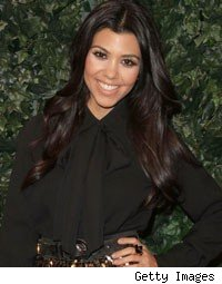 Kourtney Kardashian Shows Off Acting Chops on 'One Life to Live'