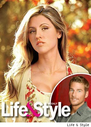 Brad Womack's Ex Reveals His 'Scary' Temper to Life & Style