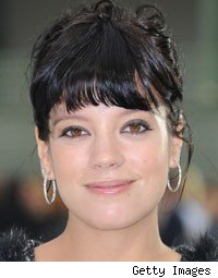 Lily Allen Enraged Over Leaked Save-the-Date