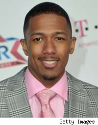 Nick Cannon's Brother Arrested in California