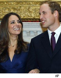 Video: Prince William and Kate Middleton's Lifetime Movie