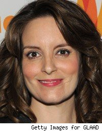 Tina Fey Tells GLAAD: I'd Come Out at the Super Bowl