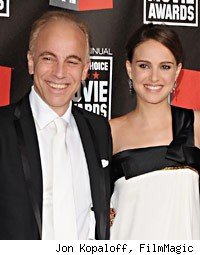 natalie portman father novel