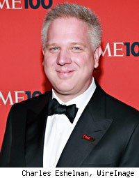 glenn beck leaves FOX show