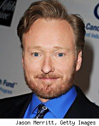 conan obrien attacked WTF podcast