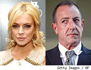 Michael Lohan Attempts to Break-In Lindsay's Home