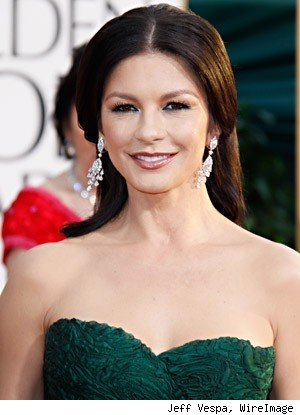 Catherine Zeta-Jones Has 'No Shame' in Bipolar II Diagnosis