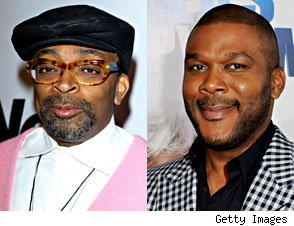 tyler perry spike lee feud