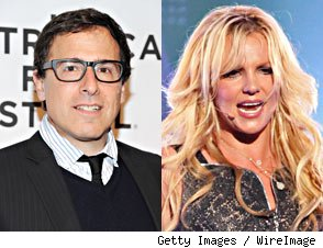 'The Fighter' Director Wants to Work with Britney Spears