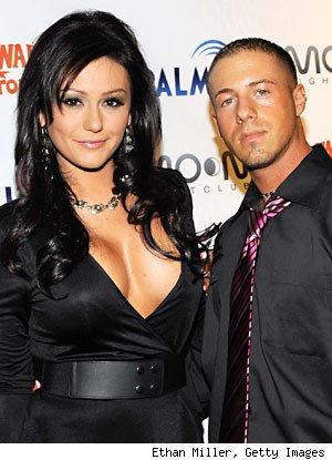 JWoww's Ex-Boyfriend Alleges the 'Jersey Shore' Star Stabbed Him