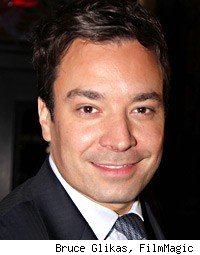Jimmy Fallon's 'Late Night' Renewed for Third Season