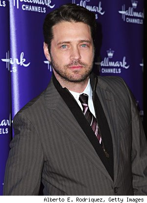 jason priestley interview