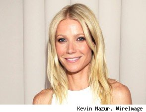 Gwyneth Paltrow Calls Her Grandmother the C-Word