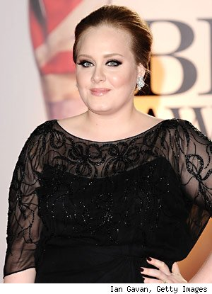 America Is Officially In Love With ADELE, '21' Becomes Year's ...