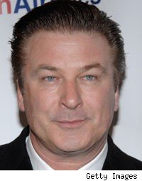 Alec Baldwin: '30 Rock' Ends Next Year