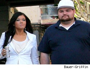 Amber Portwood and Gary Shirely