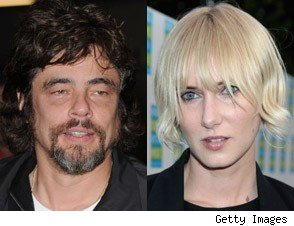Kimberly Stewart is Pregnant With Benicio Del Toro's Baby