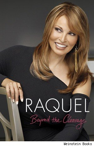 Raquel Welch Takes on Porn Culture, Feminist Snobs