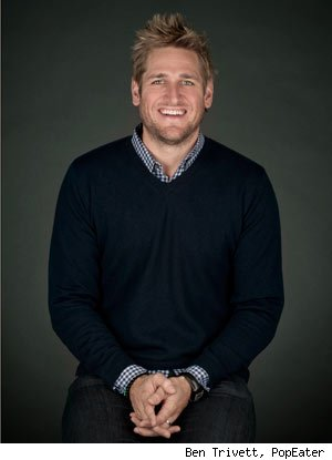Curtis Stone Dishes About 'Top Chef Masters'