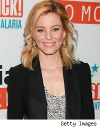 Elizabeth Banks in Talks for 'Hunger Games' Role
