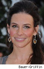 'Lost' Star Evangeline Lilly is Pregnant