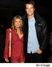 Fergie: New Solo Album Can Wait, It's Hubby Time