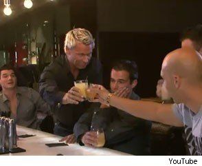 Showtime Bares All on New Show 'Gigolos'