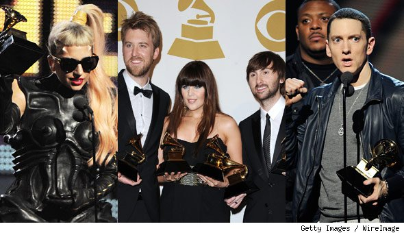 Recording Academy Makes Series of Sweeping Changes to the Grammy Awards