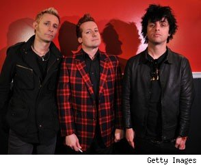 Green Day's 'American Idiot' Gets Big Screen Treatment