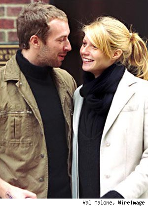Chris Martin Hates Gwyneth Paltrow's Pretentious Dinner Parties