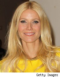 Gwyneth Paltrow Lands Job as New Face of Coach