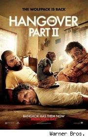 hangover 2 trailer pulled