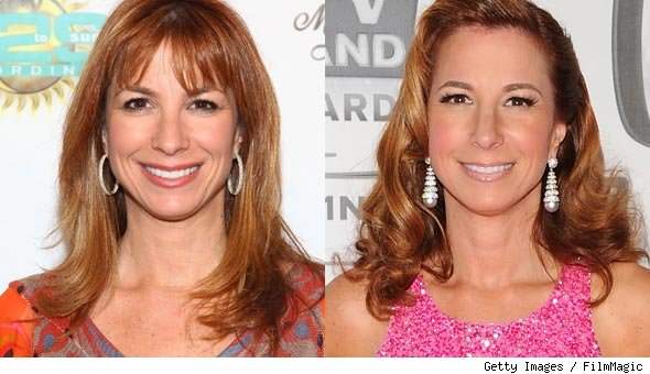 Photo: Jill Zarin Debuts Dramatic New Look 