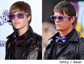 Does Justin Bieber Have a Twin?