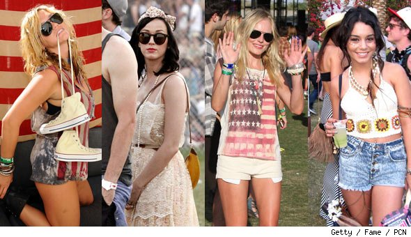 Kesha Katy Perry Kate Bosworth Vanessa Hudgens