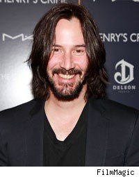 Video: Keanu Reeves Reveals Info on 'Bill and Ted 3'