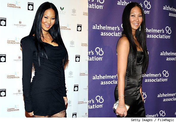 Kimora Lee