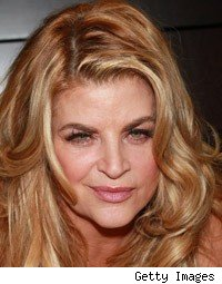 Kirstie Alley Returning to Scripted TV